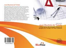 Обложка Juan Bautista de Toledo