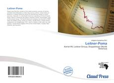 Leitner-Poma kitap kapağı