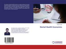Bookcover of Dental Health Economics