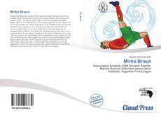 Bookcover of Mirko Braun