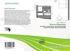 Bookcover of Karen Bausman