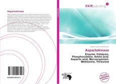 Couverture de Aspartokinase