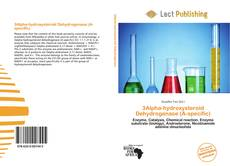 Bookcover of 3Alpha-hydroxysteroid Dehydrogenase (A-specific)