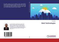 Borítókép a  Web Technologies - hoz