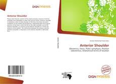 Buchcover von Anterior Shoulder