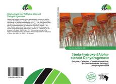 3beta-hydroxy-5Alpha-steroid Dehydrogenase的封面