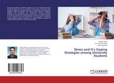 Обложка Stress and It's Coping Strategies among University Students