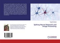 Portada del libro de Spiking Neural Network and Image Processing