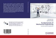 Capa do livro de Fundamentals of Mechanical Engineering