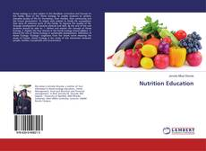 Обложка Nutrition Education