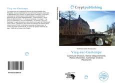 Bookcover of Vicq-sur-Gartempe