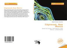 Capa do livro de Edgewood, New Mexico