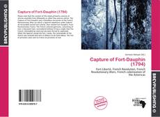 Bookcover of Capture of Fort-Dauphin (1794)