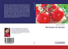 Couverture de The Power of Tomato