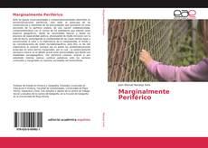 Bookcover of Marginalmente Periférico