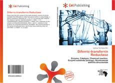 Copertina di Diferric-transferrin Reductase
