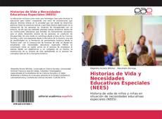 Borítókép a  Historias de Vida y Necesidades Educativas Especiales (NEES) - hoz
