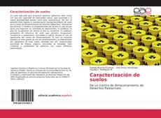 Bookcover of Caracterización de suelos