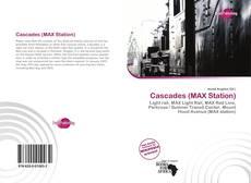 Copertina di Cascades (MAX Station)