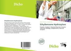 Couverture de Ethylbenzene Hydroxylase