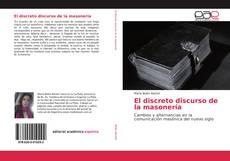 Copertina di El discreto discurso de la masonería
