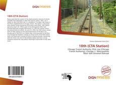 18th (CTA Station) kitap kapağı