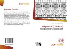 Portada del libro de Edgewood (Cranston)