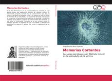 Copertina di Memorias Cortantes