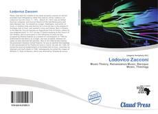 Couverture de Lodovico Zacconi