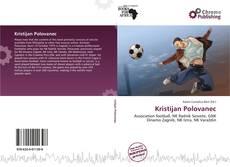 Portada del libro de Kristijan Polovanec