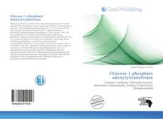 Bookcover of Glucose-1-phosphate adenylyltransferase
