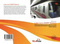 Borítókép a  Lake June (DART Station) - hoz