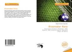 Krasnodar Rora kitap kapağı