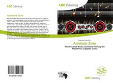 Buchcover von Annibale Zoilo
