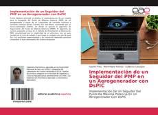 Copertina di Implementación de un Seguidor del PMP en un Aerogenerador con DsPIC