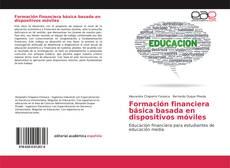 Borítókép a  Formación financiera básica basada en dispositivos móviles - hoz