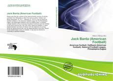 Couverture de Jack Banta (American Football)