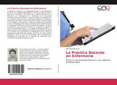 La Práctica Docente en Enfermería的封面