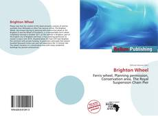 Brighton Wheel kitap kapağı