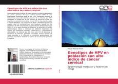 Borítókép a  Genotipos de HPV en población con alto índice de cáncer cervical - hoz