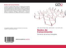 Borítókép a  Redes de Conocimiento - hoz