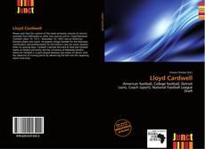 Lloyd Cardwell的封面