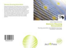 Bookcover of Genesis Housing Association