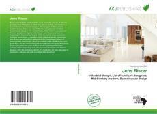 Bookcover of Jens Risom