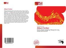 Portada del libro de Albert Ferber