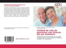 Обложка Calidad de vida de pacientes con úlceras del pie diabético