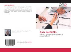 Bookcover of Guía de EXCEL