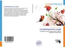Capa do livro de Cerebellopontine angle