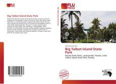 Обложка Big Talbot Island State Park