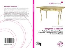 Bookcover of Benjamin Goodison